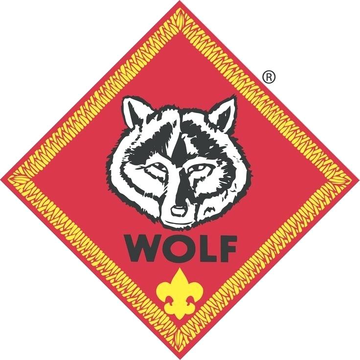 Wolf cub scout clipart 8 » Clipart Station.