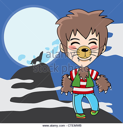 Wolf Boy Stock Photos & Wolf Boy Stock Images.