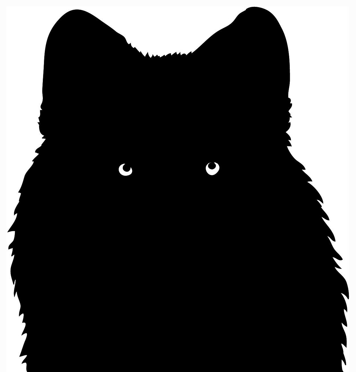 Free Wolf Silhouette, Download Free Clip Art, Free Clip Art.