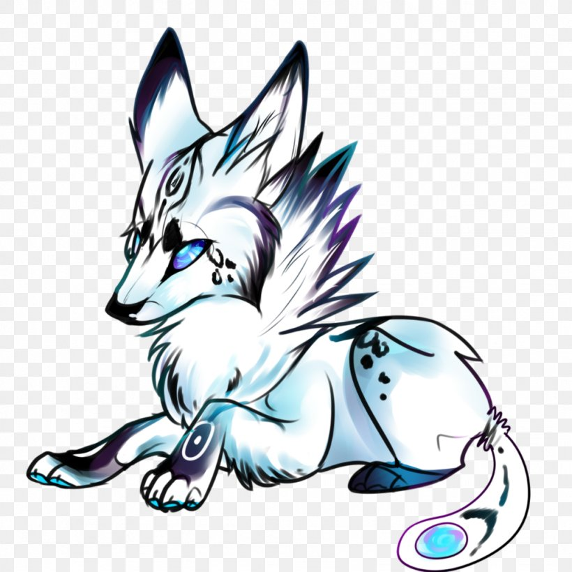 Gray Wolf Baby Wolf Drawing Cartoon Clip Art, PNG.