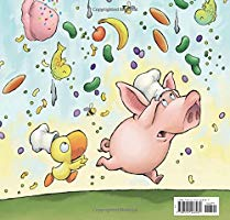 Ten Hungry Pigs: An Epic Lunch Adventure by Derek Anderson.