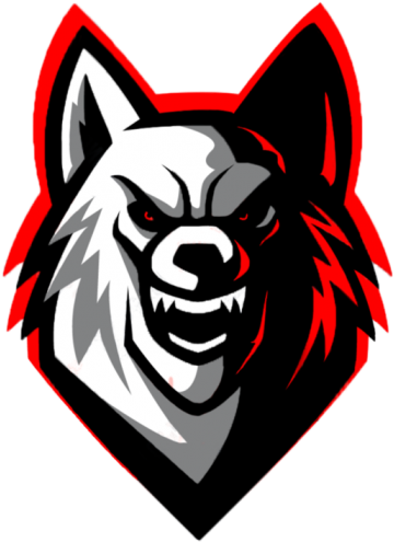 Wolf Logo Png.