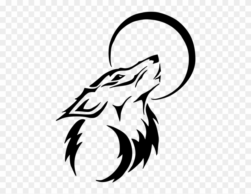 Wolf Moon Dog.