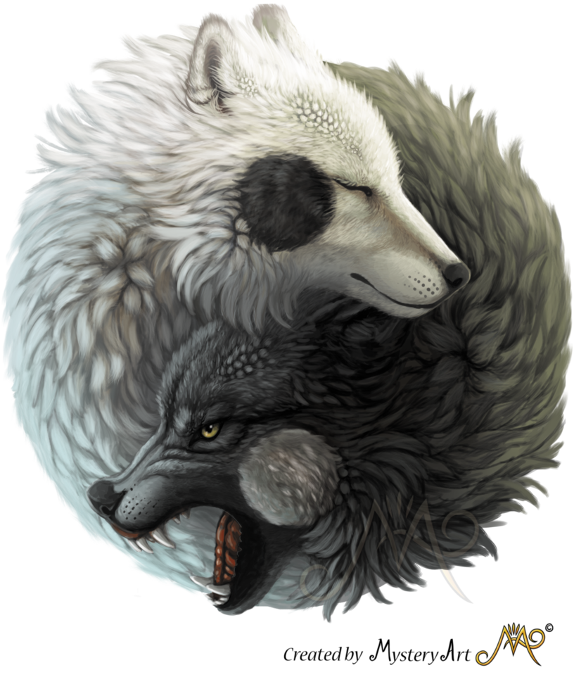 Wolf clipart watercolor, Wolf watercolor Transparent FREE.