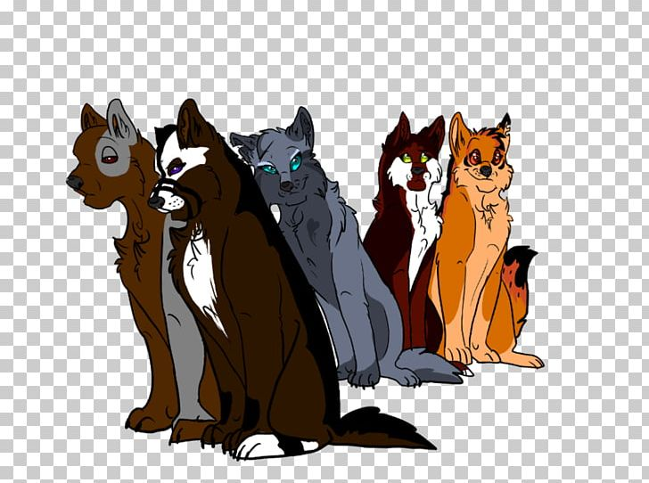 Canidae Cattle Gray Wolf Pack Alpha PNG, Clipart, Alpha.