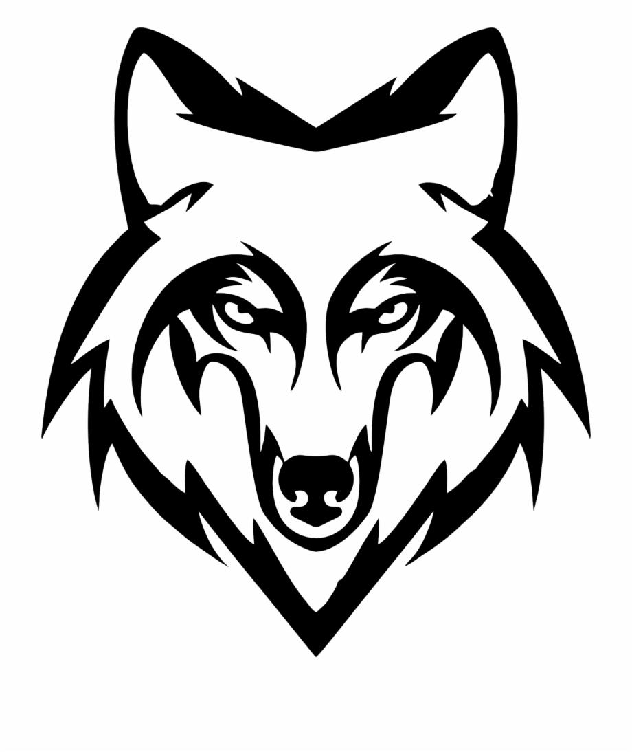 Vector Wolf.