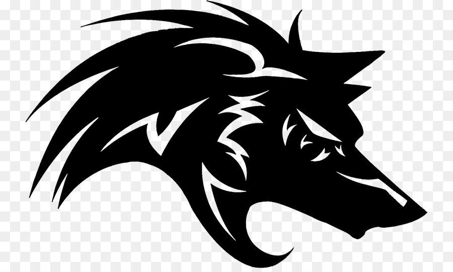Wolf Vector Png & Free Wolf Vector.png Transparent Images #28606.