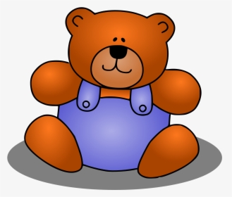 Stuffed Animal PNG Images, Transparent Stuffed Animal Image.