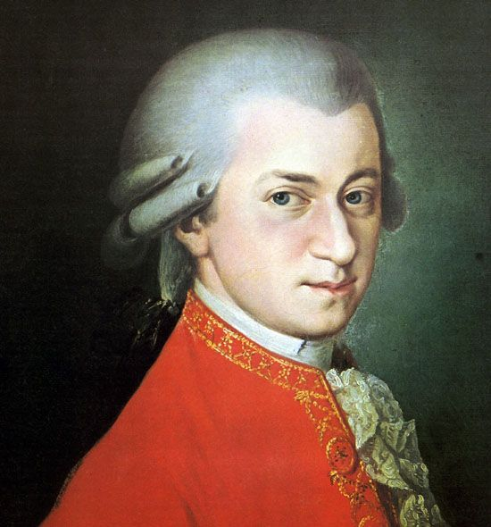 1000+ images about Mozart on Pinterest.