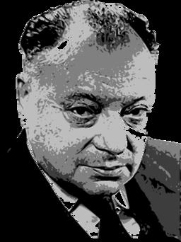 Wolfgang Pauli Clipart.