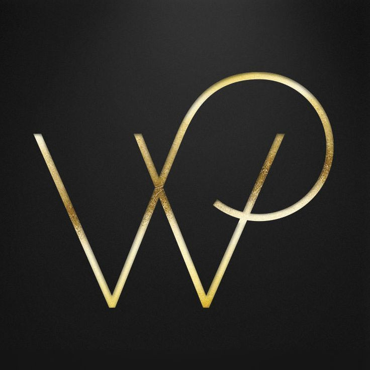 New Logo for Wolfgang Puck by Pearlfisher.