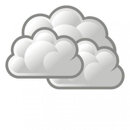 Clipart nebel.