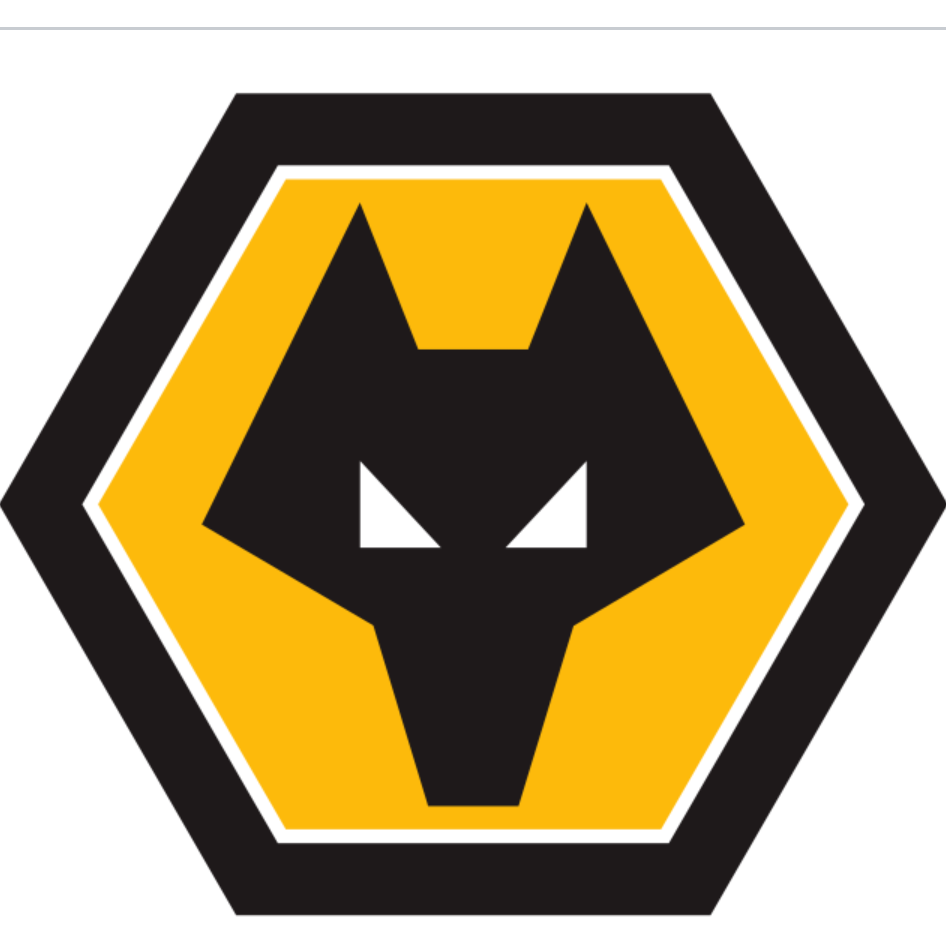 The wolverhampton wanderers have one of the sleekest looking.