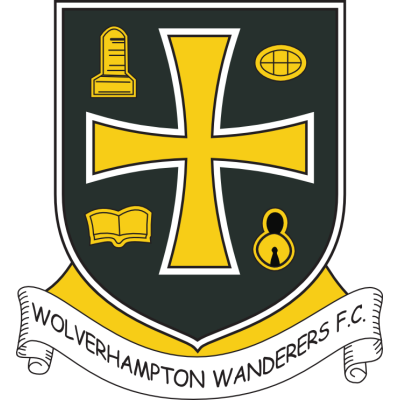 Wolverhampton Wanderers FC.