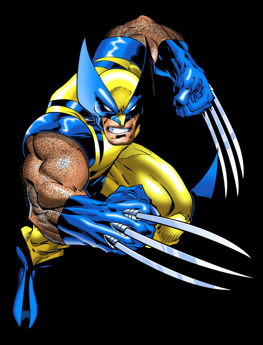 HQ Wolverine PNG Transparent Wolverine.PNG Images..