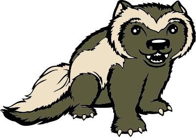 Free Wolverine Cliparts, Download Free Clip Art, Free Clip.