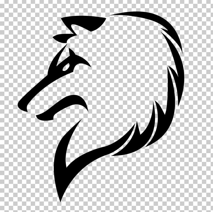 Lone Wolf Dog Drawing PNG, Clipart, Animals, Art, Artwork.