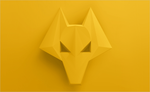 Wolves Get New Brand Identity by SomeOne.