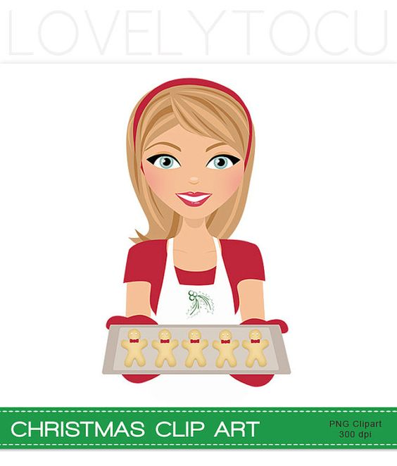 Showing post & media for Baker christmas cookie cartoon.