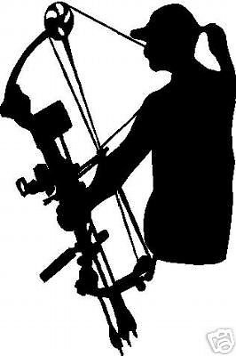 Bowhunter Silhouette at GetDrawings.com.