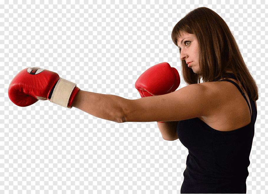 Woman boxing, Boxing glove Floyd Mayweather Womens boxing.
