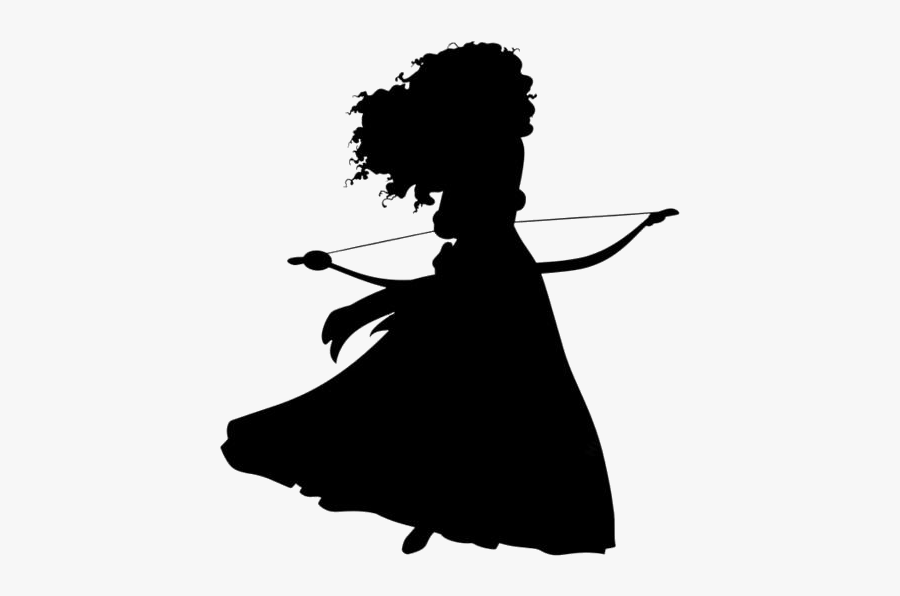 Brave Girl Png Transparent Images.