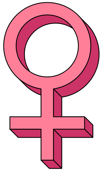 Free Female Sign Cliparts, Download Free Clip Art, Free Clip.