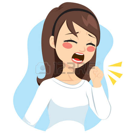 542 Coughing Stock Illustrations, Cliparts And Royalty Free.