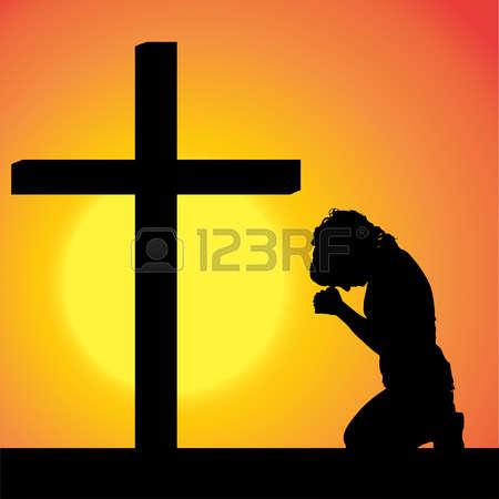 205 Black Woman Praying Stock Vector Illustration And Royalty Free.