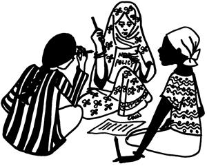 Women empowerment clipart 6 » Clipart Station.