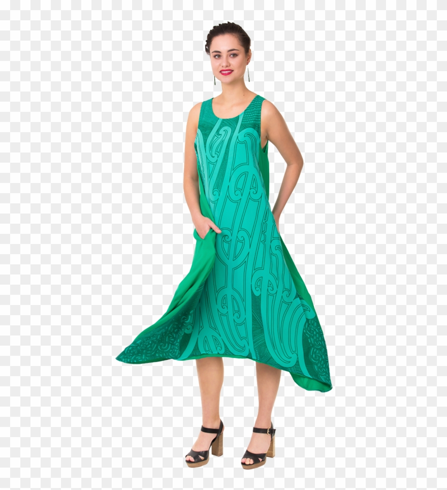 Summer Clothes For Women Free Png Image.