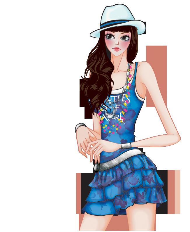 Summer Woman Fashion Wallpaper Women Download Hd Png.