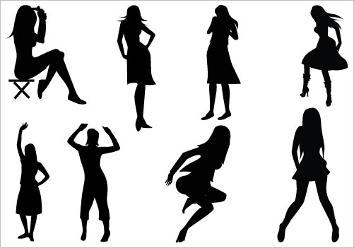Free Female Shape Cliparts, Download Free Clip Art, Free Clip Art on.