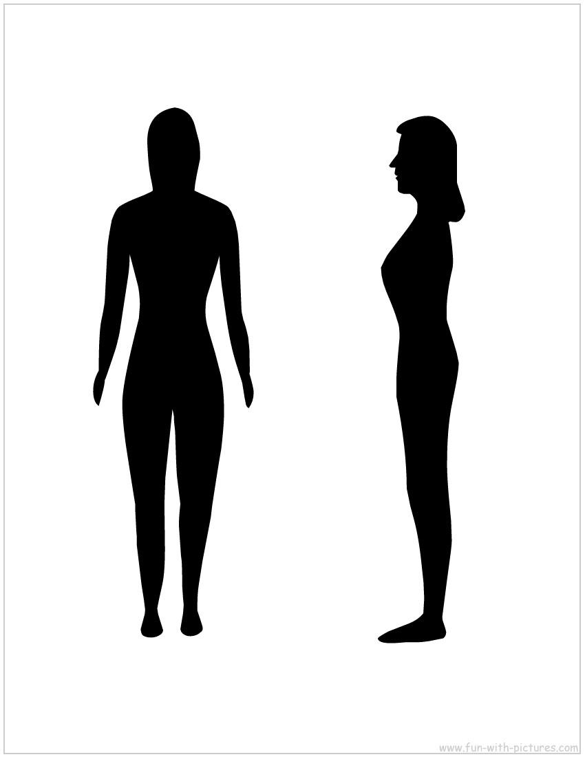 Free Woman Body Cliparts, Download Free Clip Art, Free Clip.