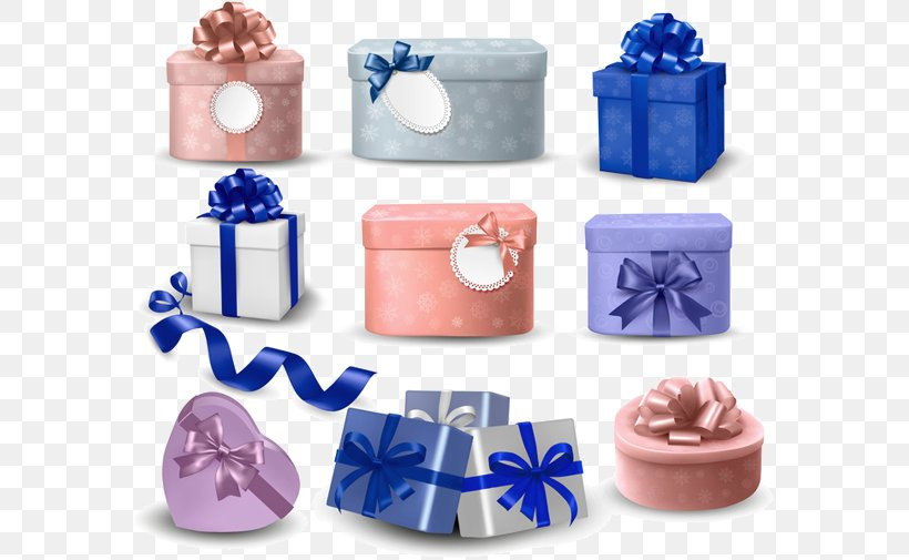 Gift Box Vector Graphics Christmas Day Clip Art, PNG.
