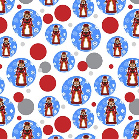 Amazon.com: GRAPHICS & MORE Nutcracker Woman with Snowflakes.