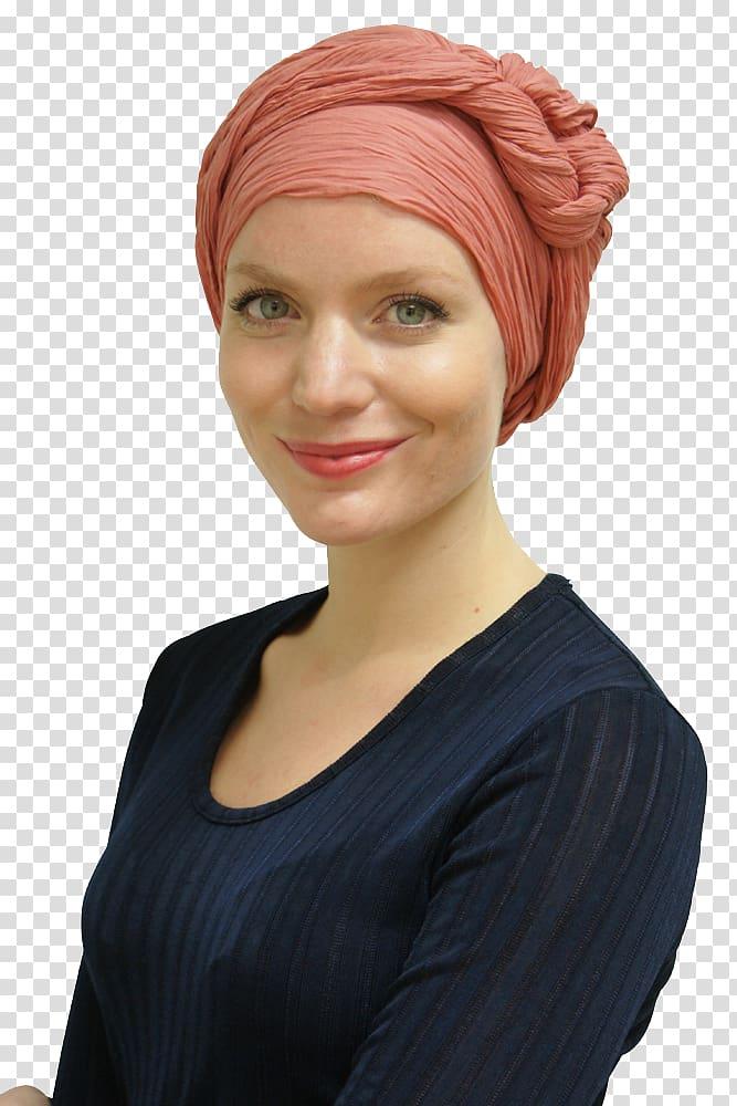 Headscarf Turban Wig Hat Headgear, turban transparent.
