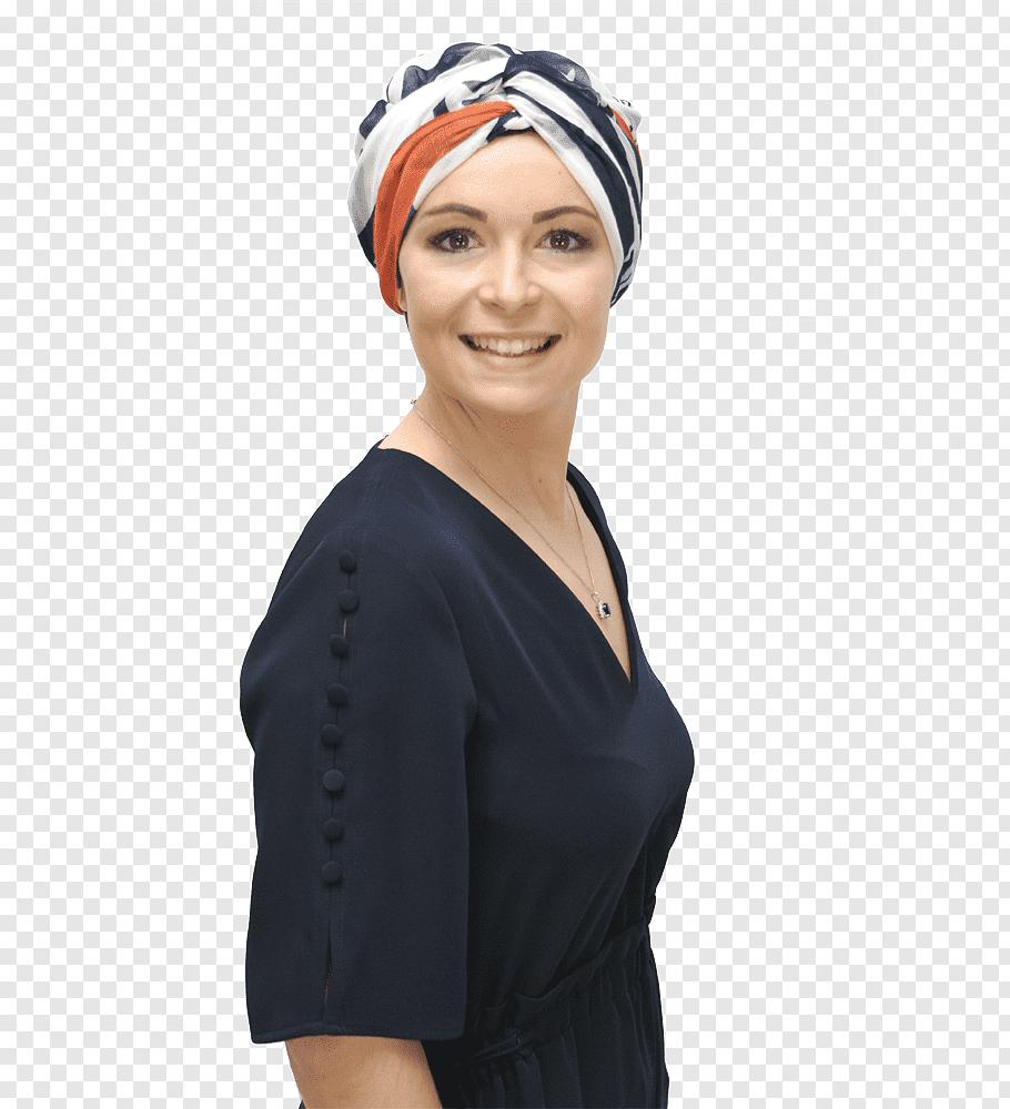 Woman Hair, Scarf, Headgear, Headscarf, Chemotherapy, Cancer.