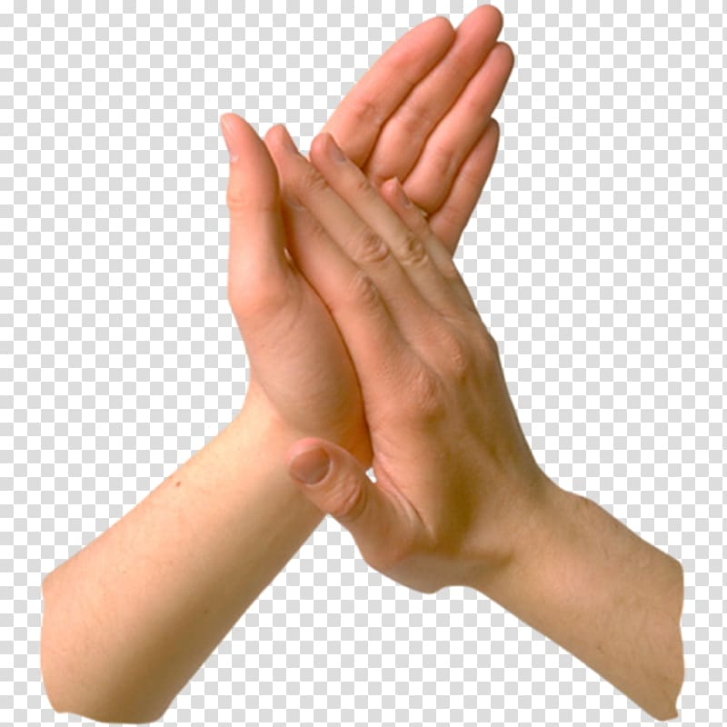 Clapping Applause Hand Gesture, Gestures applause palm.