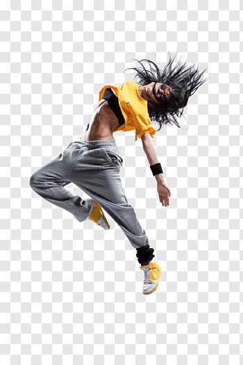 Hip Hop Dance cutout PNG & clipart images.