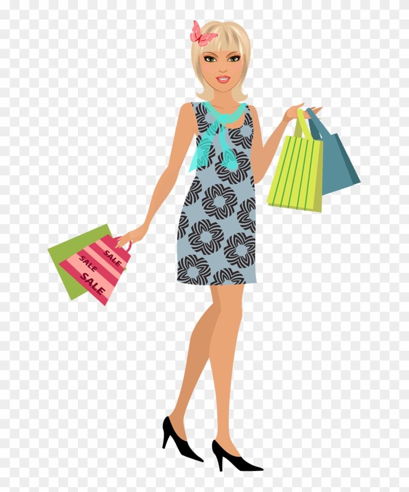 Women Bag Clipart Girly.