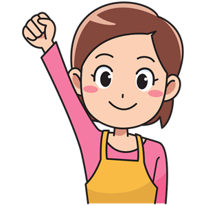Woman homemaker clipart, cliparts of Woman homemaker free.