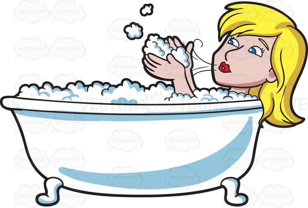 Bubble Bath Clipart at GetDrawings.com.