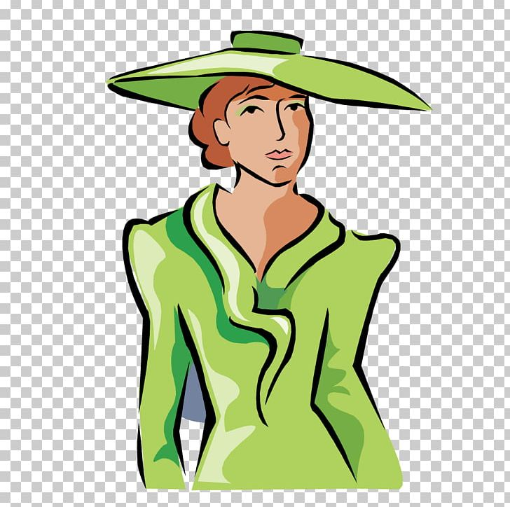 Green Woman PNG, Clipart, Background Green, Business Woman.