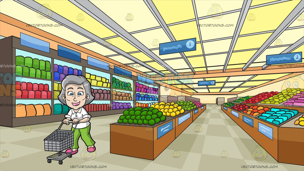 7366 Store free clipart.