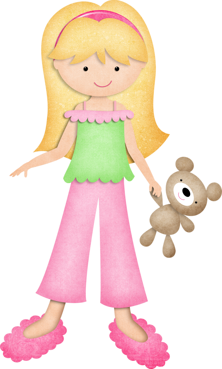 Pajama clipart cute, Pajama cute Transparent FREE for.