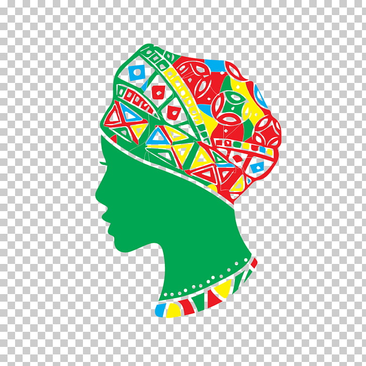 Turban Woman Headgear Drawing, woman PNG clipart.