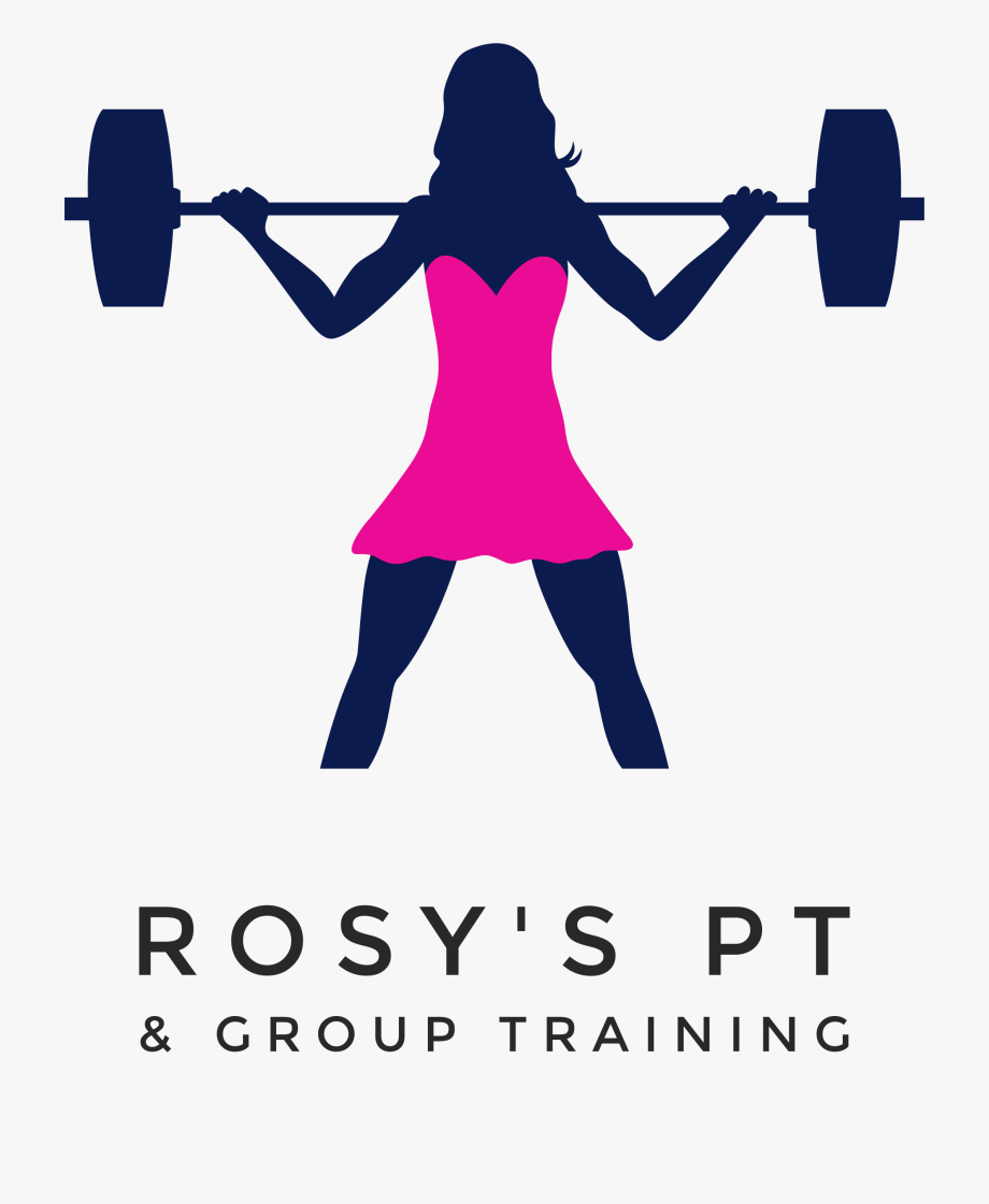 Woman Lifting Weights Silhouette , Transparent Cartoon, Free.