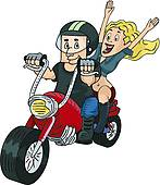 Motorcycle Clipart Royalty Free. 17,266 motorcycle clip art vector.