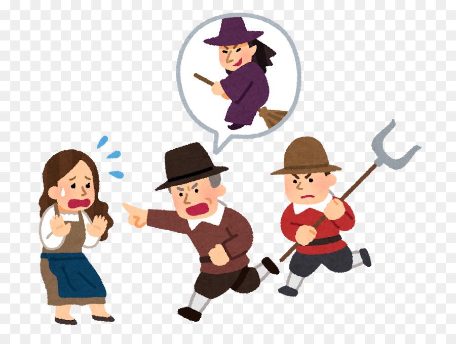 Witch clipart salem witch trial, Witch salem witch trial.